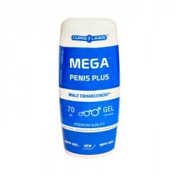 Крем за трайно пенис уголемяване Mega Penis Plus Gel